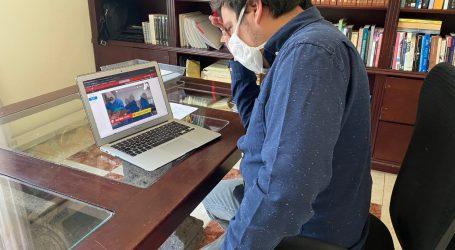 LLAMA SALUD EDOMÉX A CONSULTAR FUENTES OFICIALES PARA EVITAR INFODEMIA
