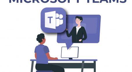 UAEM ofrece a universitarios Diplomado Microsoft Teams