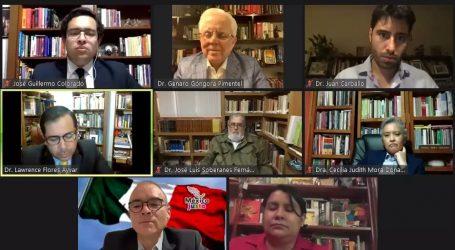 Expertos advierten retroceso de diez años en derechos humanos ante pandemia, y acusan silencio de legisladores mexicanos sobre problema