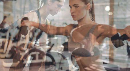 El entrenamiento de fuerza, una mirada al uso de las pesas
