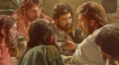 Nos alegra invitarlo: Recordarán testigos de Jehová la muerte de Jesús
