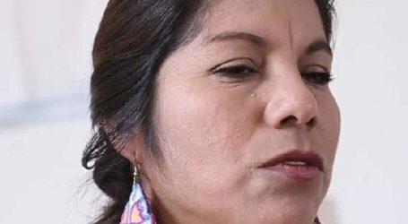ES ANGÉLICA REYES MARTÍNEZ UNA DE LAS PRINCIPALES EXPONENTES DEL BORDADO MEXIQUENSE