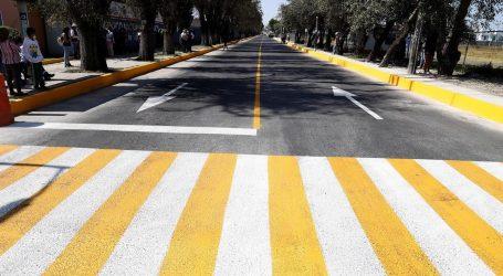 Este año es de obra pública en Metepec: Gabriela Gamboa