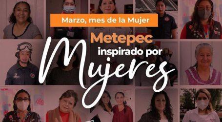 Metepec inspirado por mujeres: Gabriela Gamboa