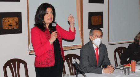CONTRIBUYE CERTIFICACIÓN DE CONCILIADORES PRIVADOS A MANTENER LA ESTABILIDAD LABORAL