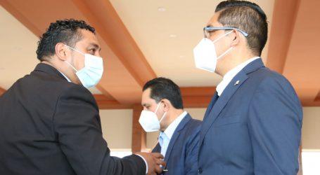 Basificaciones son acto de justicia para maestros estatales: Manuel Uribe