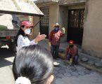 En Metepec está presente la mano dura del Ayuntamiento para continuar la regeneración del municipio: Gabriela Gamboa