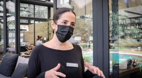 RECOMIENDAN RESERVACIÓN PREVIA EN HOTELES Y  EVITAR AGLOMERACIONES EN SEMANA SANTA
