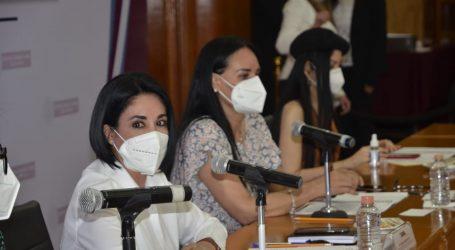 Edomex tendrá 100 millones de pesos para municipios con Alerta de Género