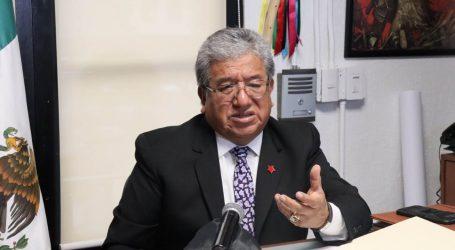 EXPONE ARTURO CHAVARRÍA TRÁFICO DE INFLUENCIAS DE RICARDO MORENO EN EL IEEM