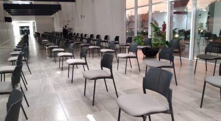 REPORTAN LISTOS MÓDULOS DE VACUNACIÓN CONTRA COVID-19 PARA ADULTOS MAYORES DE TOLUCA
