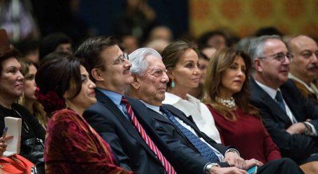 La cultura, la civilización, no vacuna contra el populismo: Mario Vargas Llosa