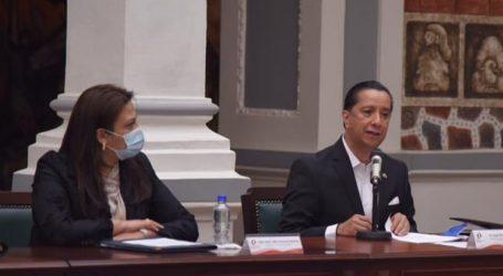 LEY DE AMNISTÍA, OPORTUNIDAD DE JUSTICIA SOCIAL Y PROTECCIÓN DE LOS DERECHOS HUMANOS: JORGE OLVERA