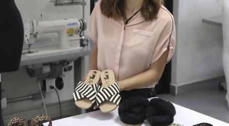 Alumna de la UAG emprende negocio  de calzado por internet en plena pandemia