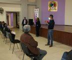 Concluye Manuel Uribe productiva gira estatal
