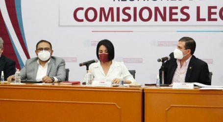 Diputados Mexiquenses Plantean Penalizar al Servidor Público que Filtre Imágenes o Archivos de una Investigación Penal