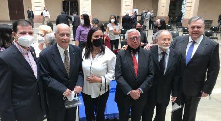 +Fustiga Lira Mora a quienes en política no son políticos, sino ladrones; Con Ernesto Nemer y si se vacuna AMLO