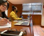 Propone Yolanda Ballesteros la creación de una Editorial de Prestigio para la UAEMex