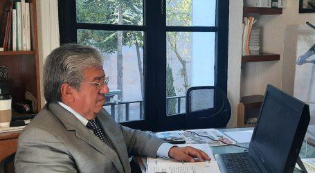 IMPORTANTE PREVENIR DESPOJOS SILENCIOSOS DE BIENES EJIDALES EN EDOMEX: CHAVARRÍA SÁNCHEZ