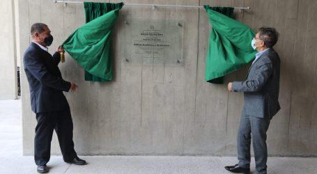Invierte UAEM casi 80 mdp en nuevos edificios de Artes Escénicas: Alfredo Barrera
