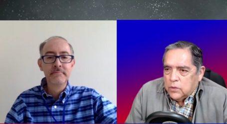 TENER UAEM SÓLIDA CON VISIÓN DE FUTURO Y RENDICIÓN DE CUENTAS: CARLOS BARRERA