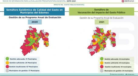 Persisten Prácticas de Total Opacidad en 24 Municipios: Gobernova