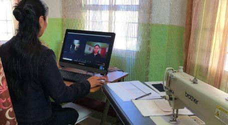 INVITAN A MEXIQUENSES A APRENDER UN OFICIO EN EL ICATI PARA INGRESAR AL MERCADO LABORAL