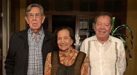 + La Traición: Sólo la Voluntad Ciudadana Evitaría el Autoritarismo  +José Manuel Caballero Bonald y el Toluca califica