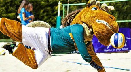 Kuako a semifinal de Torneo Mundial de Mascotas