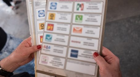 Pese a todo ¡Votemos!, ANPEC