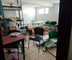 """SAQUEAN SECUNDARIA """"GUSTAVO BAZ PRADA""""  DE TOLUCA: ¿Y LA POLICIA DE JUAN RODOLFO?"""