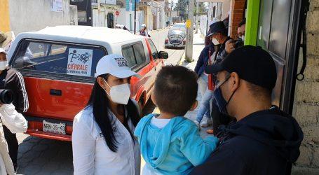 Implementaremos presupuesto participativo para que la ciudadanía, en unidad, decida las obras y acciones para Metepec: Gabriela Gamboa