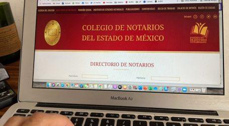 MANTENDRÁN NOTARIOS OFICINAS  ABIERTAS EN  JORNADA ELECTORAL