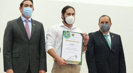 Comunidad de la UAEM, detonadora de proyectos de impacto social