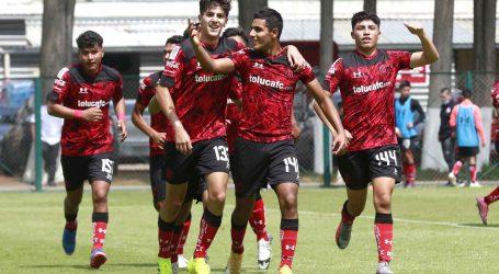 EL DIABLO MANDA, 3-0 AL ATLÉTICO CUERNAVACA