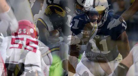 El Linebacker, la defensiva gana campeonatos en el Futbol Americano
