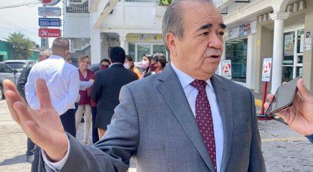 ENJUICIARAN A TRAIDORES DE MORENA, DICE MAURILIO HERNÁNDEZ GONZÁLEZ
