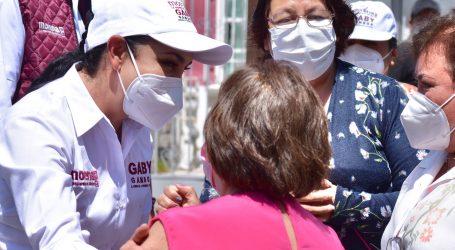 OTORGARON 49 MEDIDAS DE PROTECCIÓN A CANDIDATOS PARA EL PROCESO ELECTORAL