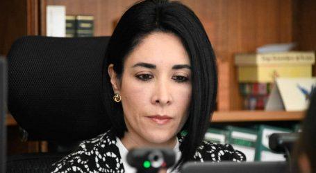 Propone Karina Labastida que la Comisión de Alertas de Violencia de Género sea Permanente en el Órgano Legislativo