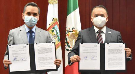 CONTRALORIA Y TEEM COMPARTIRÁN OPERACIÓN DEL SISTEMA DECLARANET