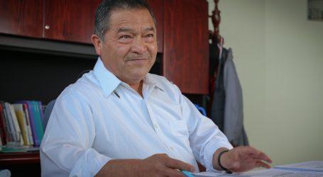 """""""La universidad no es corrupta"""": Barrios Dávalos"""