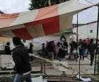"""""""NO DEJEN DE VOTAR"""", EL LLAMADO DE UN VECINO EN METEPEC, TRAS AGRESIÓN EN UNIDAD HABITACIONAL LÁZARO CÁRDENAS"""