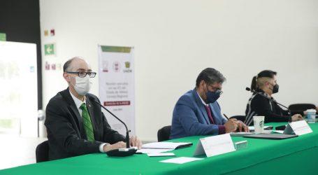 Instituciones de Educación Superior, convocadas a participar en la solución de retos pospandemia: CEBD