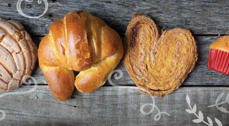 Los panes, tradición centenaria de México