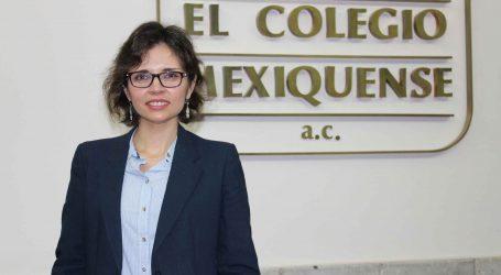 OFRECERÁ EL COLEGIO MEXIQUENSE TRES CURSOS DE ALTO NIVEL, SIN COSTO Y ABIERTOS A LA SOCIEDAD
