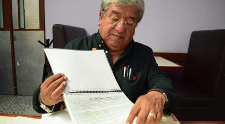 Sufre oposición demencia histórica en campaña electoral: Arturo Chavarría