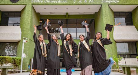 Universitarias desarrollan aplicación para contribuir al desarrollo de los pueblos mágicos del Estado de México