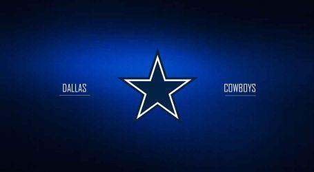 Cowboys Offseason