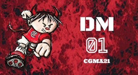 Nueva ilusión – Diablomanía no.01 CGMA21