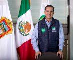 +Jorge Olvera por la reelección en CODHEM; con Diego Gama; sucede en la FENAL